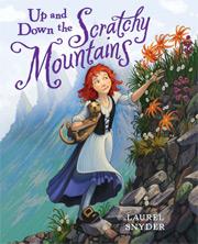 Laurel Snyder's new book