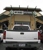 mega sushi in San Antonio
