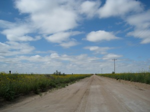 Weaver Ranch, New Mexico