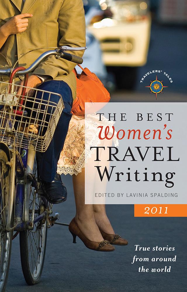best travel writing books